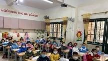 Học sinh Thanh Hóa tiếp tục được nghỉ học để phòng, chống dịch Covid-19