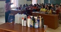 Chủ tịch UBND tỉnh Thanh Hóa quyết định cho học sinh nghỉ đến hết tháng 2