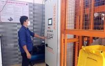 Siết lại cấp phép xử lý chất thải nguy hại
