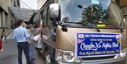 Thanh Hóa sẽ hỗ trợ chuyến xe tình nghĩa miễn phí đưa công nhân về ăn Tết