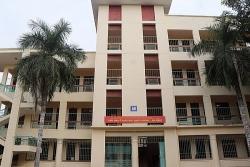 Lấy ký túc xá trường Đại học TN&MT phân hiệu tại Bỉm Sơn làm khu cách ly tập trung