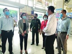 Dấu ấn của ngành Y tế Thủ đô trong công tác phòng, chống dịch bệnh Covid-19