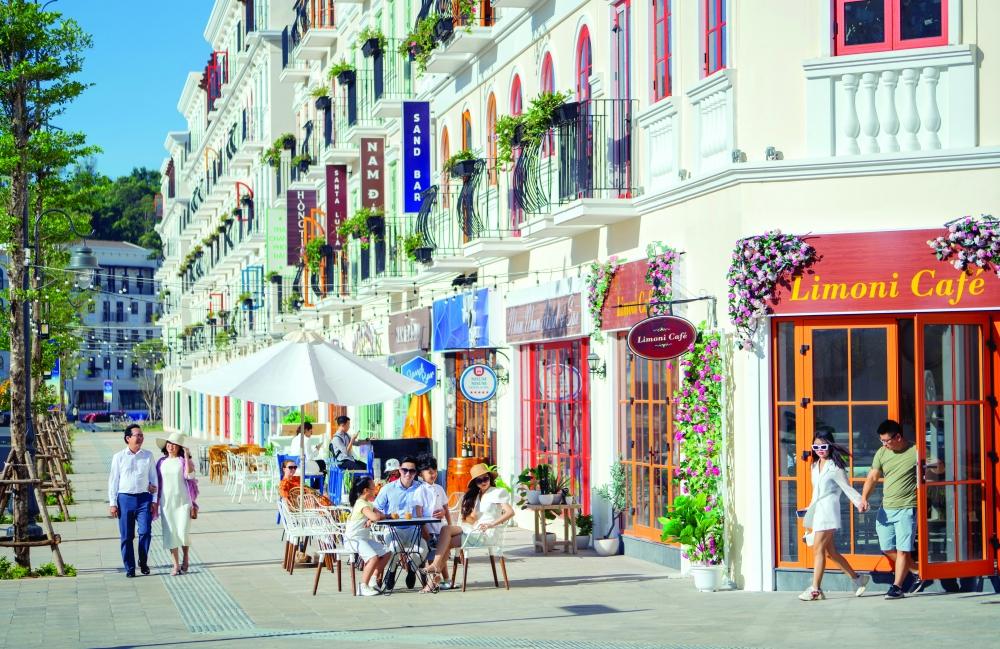 Bất động sản gắn với du lịch, nghỉ dưỡng giữ vị thế số 1 trên thị trường