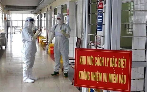 Tất cả các trường hợp từ vùng dịch về Thanh Hóa có kết quả âm tính với virus SARS-CoV-2