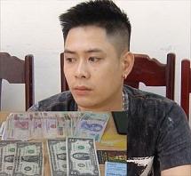 Bắt đối tượng ở Hà Trung chuyên cướp giật tài sản