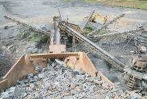 Hà Nội: Triển khai quy định về quản lý khoáng sản làm vật liệu xây dựng