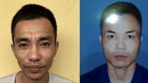 Bắt hai đối tượng nghiện hút chuyên cướp giật liên tỉnh