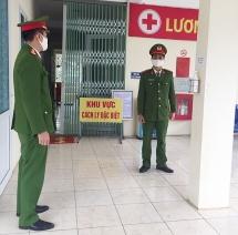 Bỉm Sơn (Thanh Hóa) có gần 200 người về từ vùng dịch