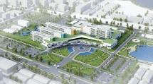Lựa chọn nhà đầu tư cho dự án Bệnh viện nhi và khu nhà ở 4 nghìn tỷ ở Hà Nam