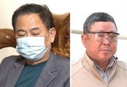 Thanh Hóa: Bắt nguyên Chủ tịch UBND thị trấn Ngọc Lặc và đồng phạm
