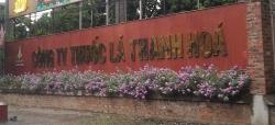 Chấp thuận chủ trương di dời Công ty thuốc lá Thanh Hóa