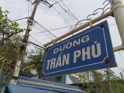 Bỉm Sơn: Chuẩn bị khởi công đường Trần Phú