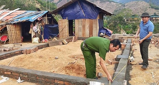 Thanh Hóa: Lên kế hoạch xây dựng 600 căn nhà tình nghĩa ở huyện Mường Lát