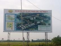 Thủ tướng chỉ đạo làm rõ 2000m2 đất dự án bị bỏ hoang ở Hà Nội