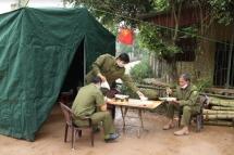Toàn bộ những người tiếp xúc gần BN 251 ở Hà Nam có kết quả âm tính lần 1
