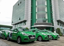 Thanh Hóa: Cho phép taxi, vận tải hành khách hoạt động trở lại