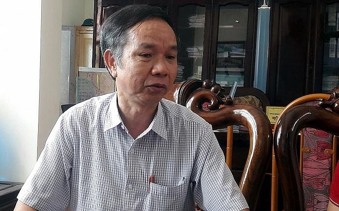 Bắt Phó chủ tịch HĐND thị xã Nghi Sơn, Thanh Hóa