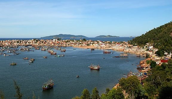 Thanh Hóa sắp có Dự án sinh thái biển tại Nghi Sơn