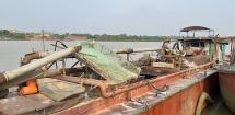Bắt Phó Chánh văn phòng Sở Giao thông Vận tải tỉnh Ninh Bình