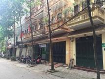 Khu đô thị ở Hà Nội 20 năm chưa có sổ đỏ