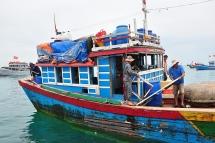 Phạt 180 triệu đồng vi phạm về khai thác, bảo vệ nguồn lợi thủy sản