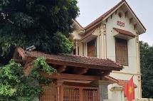 Tiền hỗ trợ gói 62.000 tỷ rơi vào tay nhiều người thân của cán bộ thôn, xã ở Yên Định