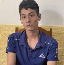 Thanh Hóa: Bắt giữ nam thanh niên chuyên cướp giật tài sản