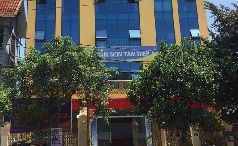 Trung tâm anh ngữ APLUS Ninh Bình bị đình chỉ hoạt động