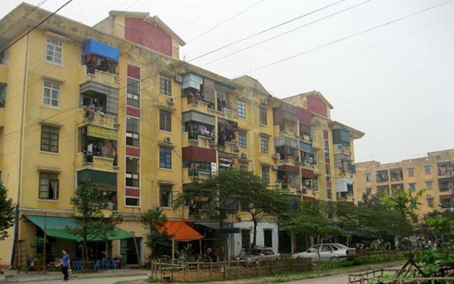 Thanh Hóa: Phong tỏa chung cư Đông Phát