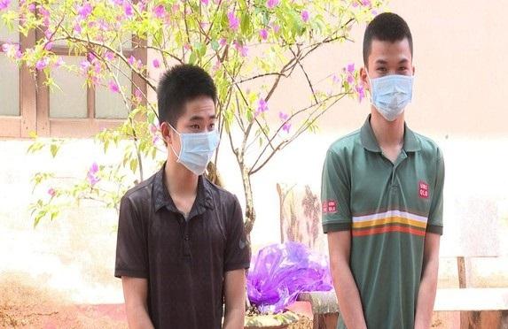 Bắt giữ hai đối tượng gây ra hàng loạt vụ án lừa đảo và trộm cắp xe máy tại Thanh Hóa