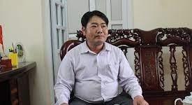Thanh Hóa: Sai phạm trong quản lý đất đai, nguyên Chủ tịch UBND xã bị bắt