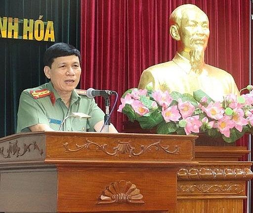 Thanh Hóa: Bảo vệ tuyệt đối an ninh, an toàn trong bầu cử
