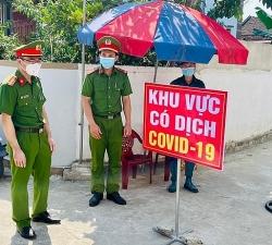 Lịch trình di chuyển của nữ BN5876 mắc Covid-19 tại huyện Thọ Xuân tỉnh Thanh Hóa