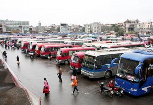 Hoàn thiện quy định về kinh doanh vận tải bằng xe ô tô