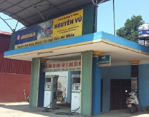 thanh hoa phat hien hang loat co so kinh doanh xang dau khong phep