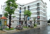 Hà Nội sắp có hơn 1.000 căn nhà ở xã hội giá 8 triệu đồng/m2