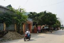 Thanh Hóa: Hơn 5.000 lô đất bán trái thẩm quyền tại huyện Quảng Xương