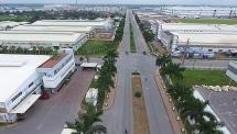 Thanh Hóa: Thành lập Cụm công nghiệp làng nghề Quảng Châu - Quảng Thọ
