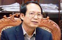 Buông lỏng quản lý đất đai, nguyên Chủ tịch UBND huyện Quảng Xương được điều động