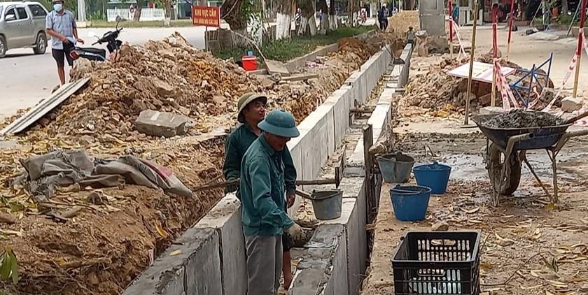 Thanh Hóa: Điều chỉnh quy hoạch thị xã Bỉm Sơn đến năm 2045