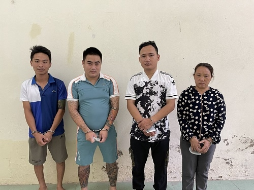 Thanh Hóa: Án tù chờ sẵn cho các đối tượng đánh lô đề qua mạng xã hội