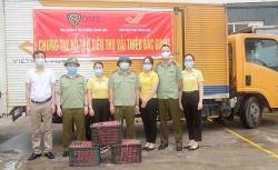 Thanh Hóa hỗ trợ tiêu thụ 112 tấn vải thiều Bắc Giang chỉ trong 2 ngày
