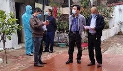 Thanh Hóa ghi nhận ca mắc Covid-19 mới tại huyện Thường Xuân