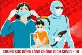 Thanh Hóa hỗ trợ Nghệ An 1 tỷ đồng phòng, chống dịch Covid-19
