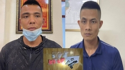 Thanh Hóa: 2 đối tượng vừa ra tù đã lập đường dây mua bán vận chuyển ma túy số lượng lớn