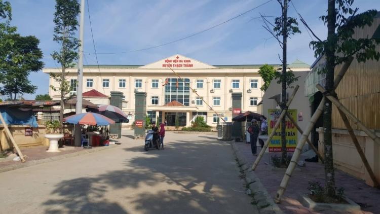 Mẹ con sản phụ tử vong tại BV Đa khoa Thạch Thành, Bộ Y tế chỉ đạo khẩn