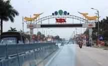 Công nhận huyện Quảng Xương đạt chuẩn NTM
