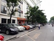 Hà Nội: Gỡ vướng đầu tư hạ tầng giao thông tĩnh