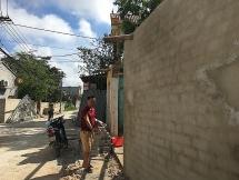 Thanh Hóa: Người dân tự dỡ tường, phá cổng, hiến hàng ngàn m² đất mở đường