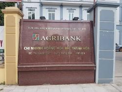 """Cán bộ ngân hàng Agribank liệu có vô can vụ tài khoản người gửi """"bốc hơi"""" hơn 2 tỷ đồng?"""